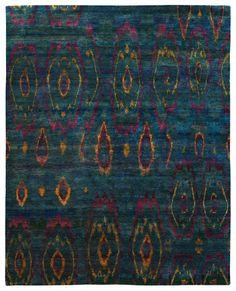 Feizy Trends- Stunning trendy pieces #rug #floor #interiordesign #design #art…