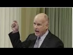 News - CALIFORNIA HAS COMPLETELY GONE OFF THE DEEP END AFTER JERRY BROWN THREATENS PRESIDENT TRUMP!
