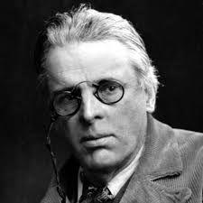 """William Butler Yeats (1865-1939). Poeta y dramaturgo irlandés. Envuelto en un halo de misticismo, Yeats ha sido una de las figuras más representativas del renacimiento literario irlandés y fue uno de los fundadores del Abbey Theatre. También ejerció como senador. Fue galardonado con el Premio Nobel de Literatura en 1923. En 1889 publicó la primera colección de poemas bajo el título """"Las peregrinaciones de Oisin y otros poemas""""."""
