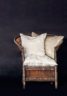 Malawi chair #african #furniture #malawi