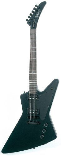 Epiphone Goth 1958 EXPLORER Electric Guitar w KillPot >>> Read more reviews of the product by visiting the link on the image.Note:It is affiliate link to Amazon.