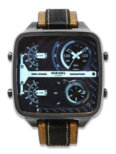 The best square watches in my blog: rellotgesenblog.w.... I hope you like it!