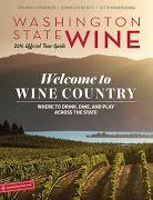 Sean Sullivan - Washington Wine Report: Northwest Wine Round-up December 1st to 7th 2016 #WAwine #Wine #Travel