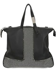 Studded Travel Bag on shopstyle.com