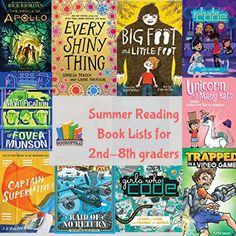 Summer Reading book recommendations for – graders. Summer Reading book recommendations for – graders. Summer Reading book recommendations for – graders. Reading Resources, Reading Lists, Book Lists, Book Suggestions, Book Recommendations, Good Books, Books To Read, Lesson Plans, How To Plan