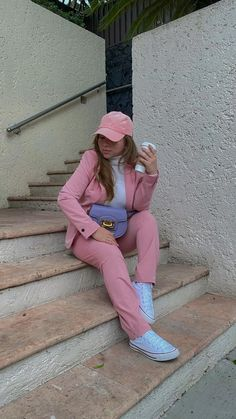 Casual Outfits, Cute Outfits, Pastel Outfit, Suits For Women, Rain Jacket, Windbreaker, 30 Years, Jackets, Fashion