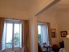 """Mattina, Camera di """"Grand Hotel Timeo"""", Taormina Sicilia"""