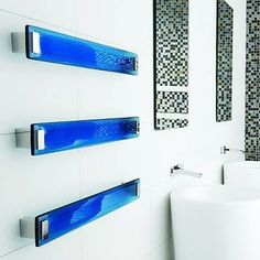 Photo: Rails, Towel Rail, Interior, Bathroom Towel Rails, Bathroom Towels