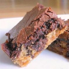 Brookies (Brownie Cookies) - Allrecipes.com
