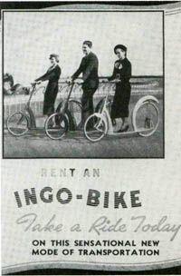 Ingo Bike