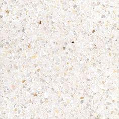 Great Crisp White With The Colored Micro Flecs Terrazzo