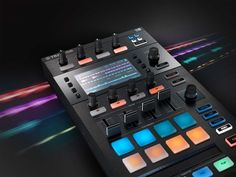 Traktor 2.9 is out now — Stems are go! - http://djworx.com/traktor-2-9-is-out-now-stems-are-go/
