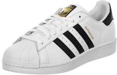 superstar | indietro Home Adidas Superstar J W Scarpe bianco nero
