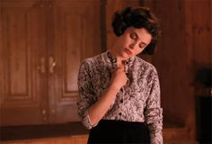 Twin Peaks: Audrey Horne