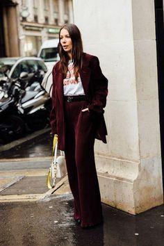 Paris Fashion Week 0