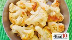 Total 10 Cauliflower Kettle Corn | The Dr. Oz Show