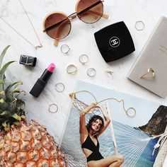 """Wanderlust + Co™ on Instagram: """"Our Friday essentials  #asyoudo #jewelsfordaysssss // Join the #WCOgirlgang right this way >> www.#wanderlustandco.com or Click on the link within our bio for easy access! """""""