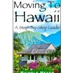 """Moving To Hawaii: A Step-By-Step Guide"" by Michele Meyer  In April 2011, I created my website How To Live In Hawaii to share my personal experience and first-hand knowledge of moving to Hawaii.  http://9booksource.com/moving-to-hawaii-a-step-by-step-guide-by-michele-meyer/"