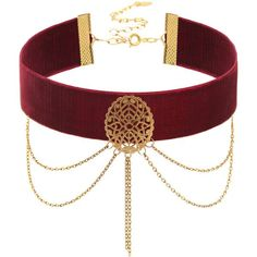 Filigree Velvet Choker ($36) ❤ liked on Polyvore featuring jewelry, necklaces, velvet necklace, velvet choker, choker jewelry, filigree necklace and filigree jewelry