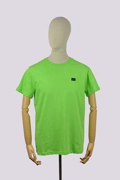 Weekend Offender Macua T-Shirt - Limetta