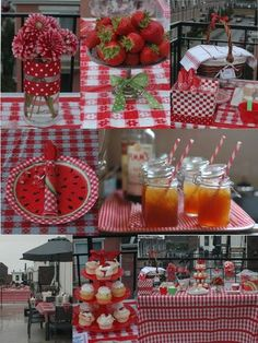"""Photo 8 of 10: Summer Picnic / Picnic """"Ladies' Picnic Party"""" 