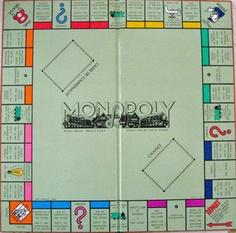 Le jeu de Monopoly, c'était un bonheur de gagner sa maison rue de La Paix !