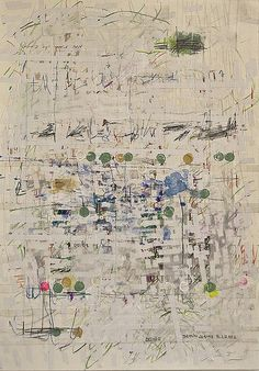 love letters 19 (series)  J. Scharf
