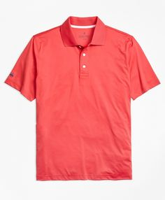 Performance Series Polo ShirtRed