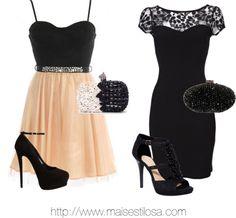 Mais Estilosa: Vestidos para casamento - Looks para convidadas