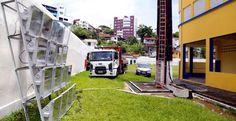 Na contramão de Jacobina, em Ilhéus é instalada nova iluminação no Estádio Mário Pessoa