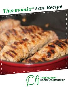 Thermo recipes to try