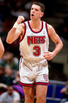 Watched the 30 for 30 on Drazen Petrovic and Vlade Divac the other day.  Simply amazing.