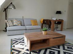 Een voorbeeld van Home Inspirations Interieurverhuur Urban Standaard