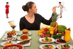 """la palabra dieta, al contrario de lo que sugiere para muchos, viene del término griego """"diatia"""", que hace referencia al estilo de vida saludable del día a día, no a un periodo acotado, con resultados asombrosos..."""