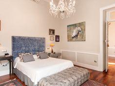 Las Palmas De Gran Canaria villa for sale € Kitchen Office, Living Room Kitchen, Large Bathrooms, Large Bedroom, Find Property, Sofa Bed, Living Area, Villa, Furniture