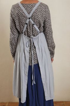 Ruby | Skirts and Dresses / Robes et Jupes | Inge de Jonge
