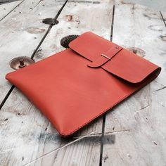 Lovely tan ipad case