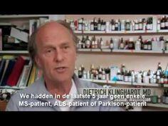MS • Parkinson • Alzheimer • de ziekte van Lyme en ALS genezen met MMS ? (NL ondertiteling) - YouTube