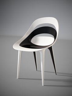 Svilen Gamolov - FLO Chair - Mirens Design Challenge http://mirens.com/design/flo-chair/