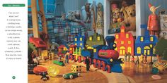 toy land - Google Search