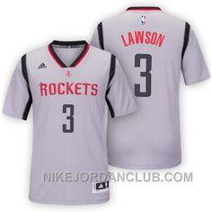http://www.nikejordanclub.com/rockets-new-uniformhouston-201516-season-3-ty-lawson-new-swingman-alternate-gray-jersey-authentic-kdcga.html ROCKETS NEW UNIFORM-HOUSTON 2015-16 SEASON #3 TY LAWSON NEW SWINGMAN ALTERNATE GRAY JERSEY AUTHENTIC KDCGA Only $89.00 , Free Shipping!