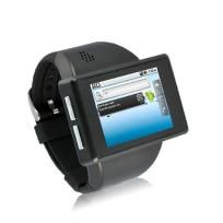 Android 2.2 Smartphone Watch (2.0 Inch Capacitive Screen + 8GB Micro SD + 2MP Camera)