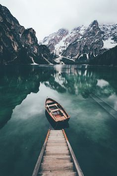 Lost on the lake. by Johannes Hulsch - Photo 165120255 - 500px