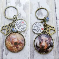 Check out this item in my Etsy shop https://www.etsy.com/listing/493607650/personalize-pet-photo-keychain-for-pet