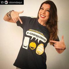 Garanja já a sua camisa! http://ift.tt/1TCichs  #xcaboquinho  #caboquesilustrado #tucuma #manaus by anandachamma