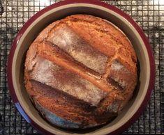 Rezept Kleines Krustenbrot von Fibs - Rezept der Kategorie Brot & Brötchen