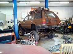 Madmax style Still in progres Monster Trucks, Cars, Vehicles, Style, Swag, Autos, Car, Car, Automobile