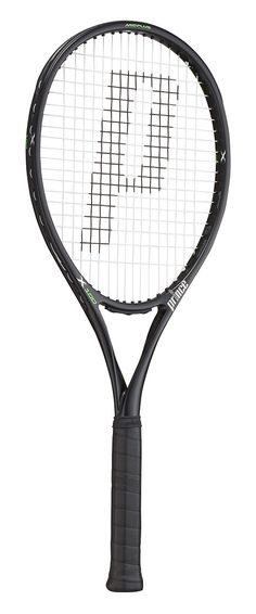 Prince X 100 Tennis Racket, Prince, Technology, Image, Tech, Tecnologia, Engineering