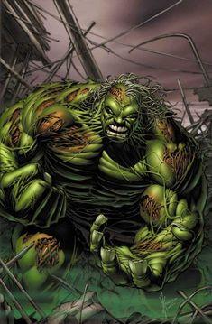 Hulk By Dale Keown//Dale Keown/K/ Comic Art Community GALLERY OF COMIC ART