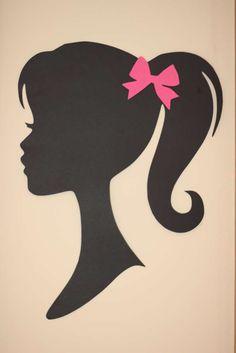 Barbie in Paris | CatchMyParty.com